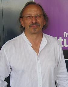 Didier Daeninckx Goncourt 2012… de la nouvelle