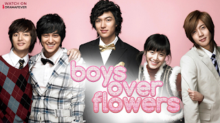 Drama Korea Boys Before Flowers Full Subtitle Indonesia