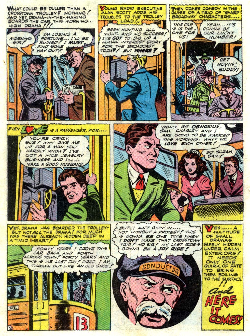 Read online All-American Comics (1939) comic -  Issue #55 - 4