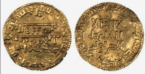 MISTERI Syahadat Di Uang Koin Kerajaan Inggris