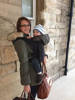 7 Cara Memilih Gendongan Bayi yang Nyaman