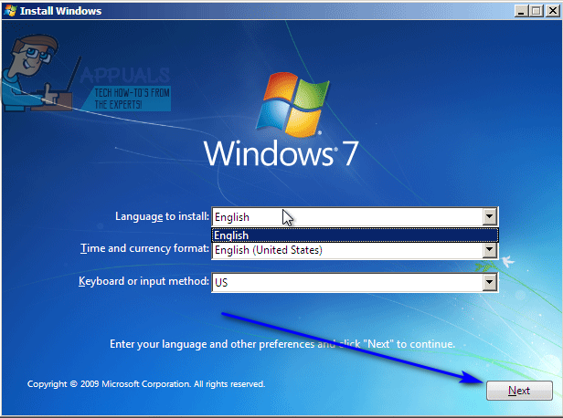 How to Permanently Wipe Windows 7 From Your Computer