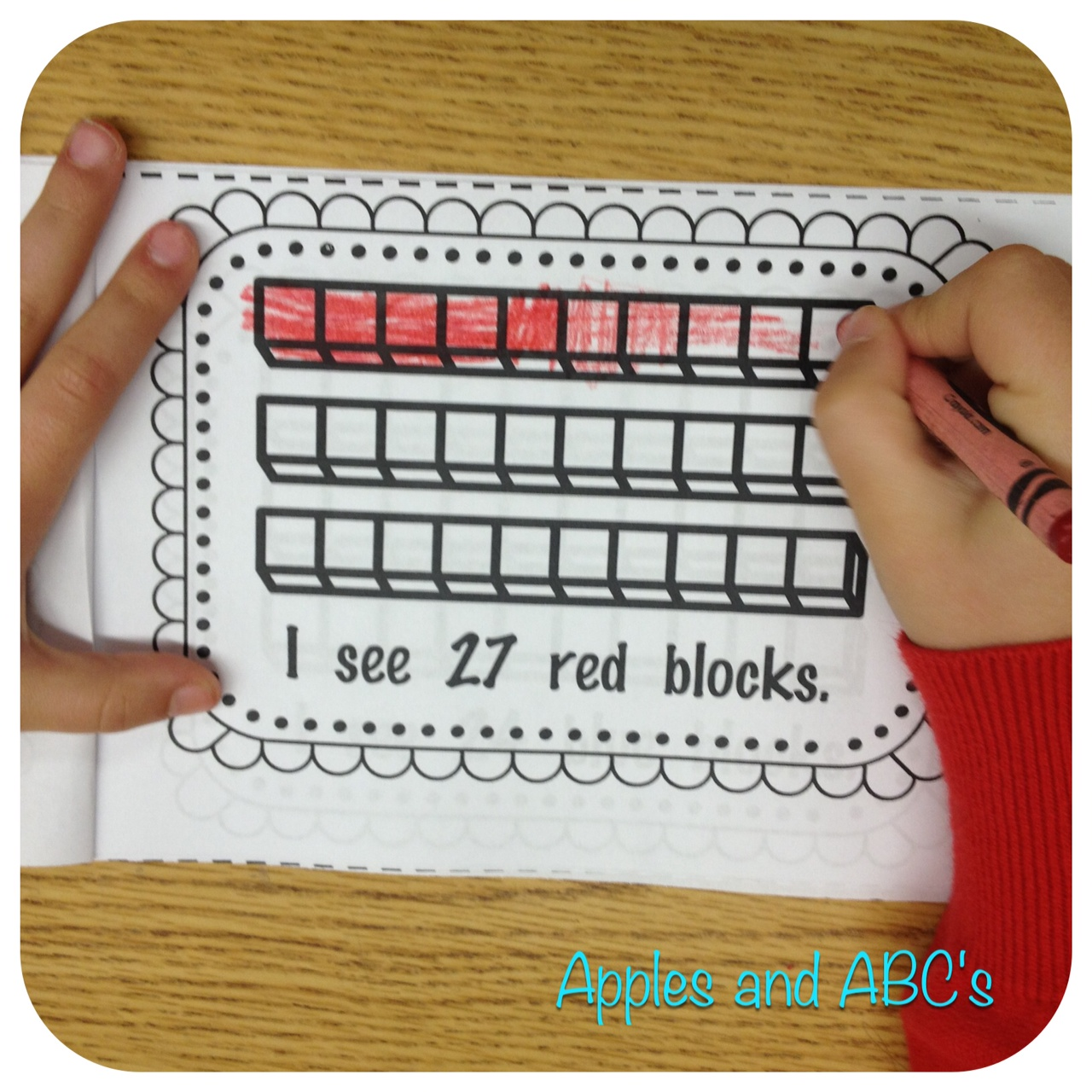 Base 10 Blocks Math Unit