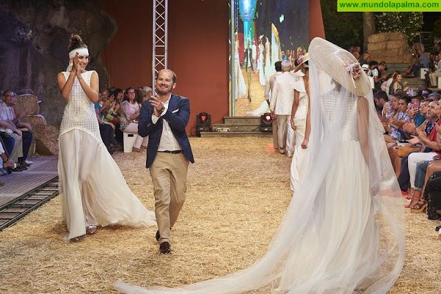 La Semana de la Moda de La Palma estrenará el próximo 9 de agosto su jornada de moda nupcial con la presencia de Oswaldo Machín, GMBYJE y Diazar