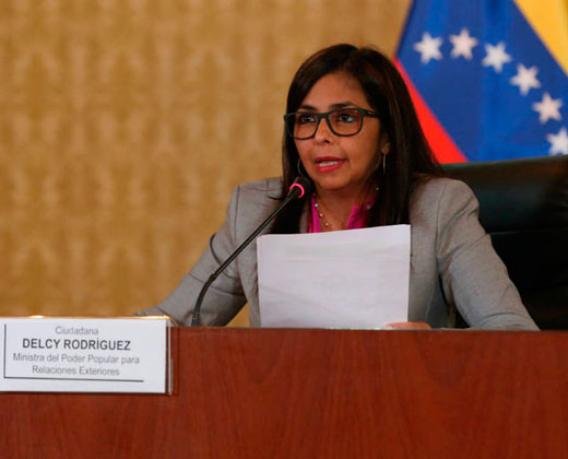 Gobierno Nacional rechazó condiciones de oposición para dialogar
