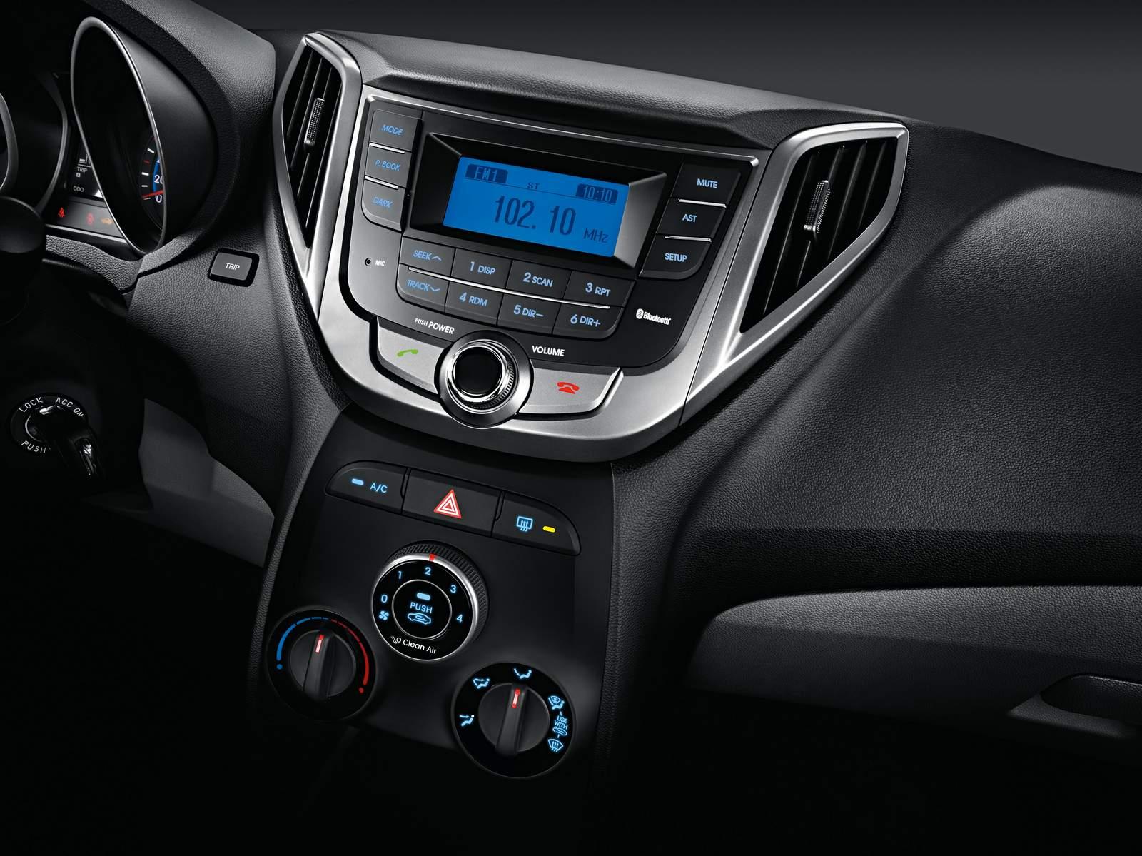 7d8512b437fe7 Auto Ofici  Hyundai HB20 2015  tabela de preços e especificações