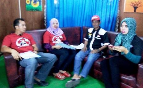 Talkshow TV Lembang, Supardi Idris ,Sebut PiS.Com ,Tempat, Berkumpulnya Orang-Orang, Peduli Selayar