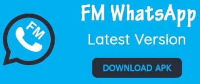 Download FMWhatsApp v7.60
