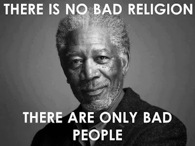 Morgan Freeman Image Quotes