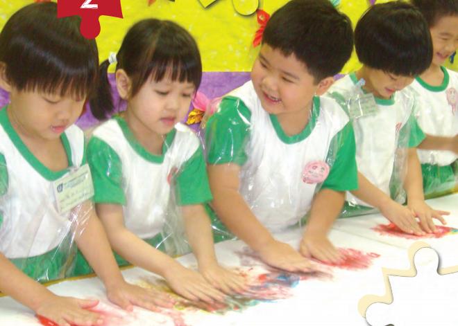 Kerajinan Tangan untuk Anak Paud/TK