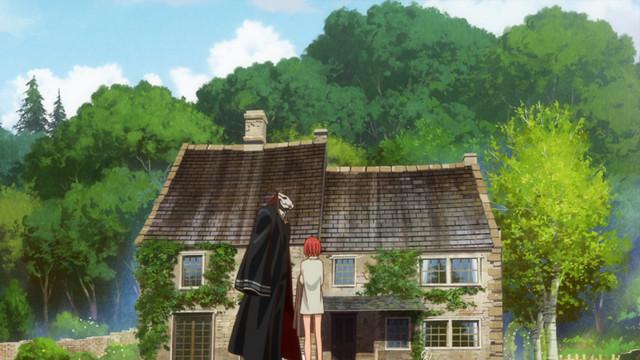 Animes 3D