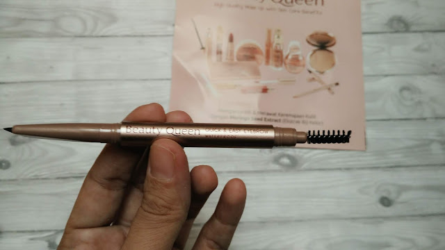 eyebrow pencil mustika ratu beuaty queen series