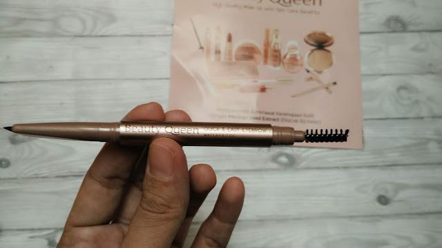 eyebrow pencil mustika ratu beuaty queen series