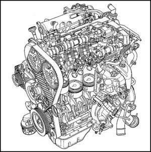 mitsubishi manuals: download mitsubishi 4g63 turbo engine overhaul