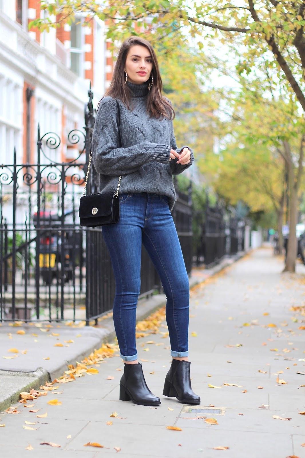 autumn style knitwear peexo