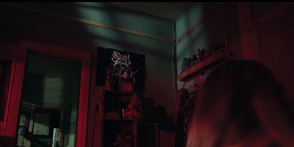 Lights Out - Terrore nel Buio (2016): La bolletta della luce, quella ...