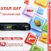 STARSAT SR-8989 HD: NOVA ATUALIZAÇÃO - 25/05/2016