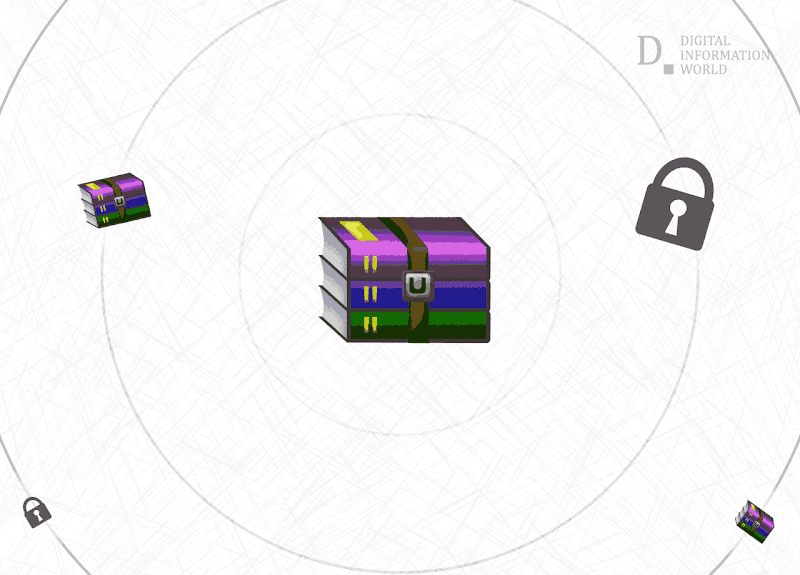 WinRAR's 19-year-old security vulnerability put millions of users at risk
