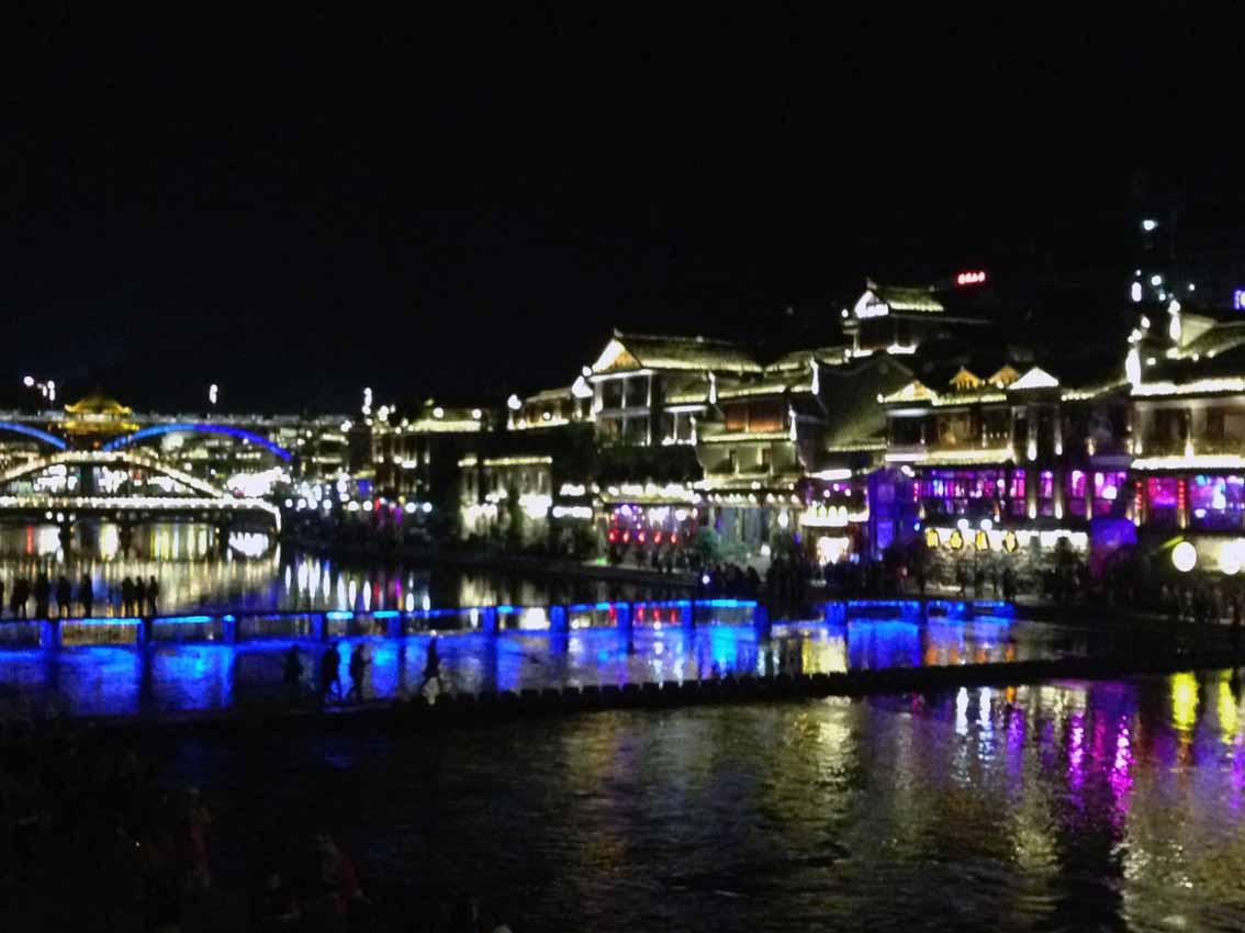 Путешествие в национальный парк Китая рекомендации