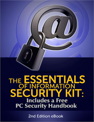 The Essentials of Information Security Kit: 2nd Edition