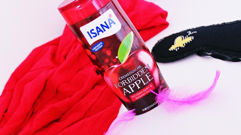 Uczucie dyskomfortu czyli o tym, jak 'zakazane jabłko' powinno naprawdę być zakazane!
