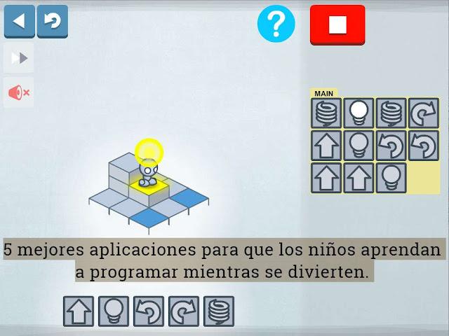 cinco-aplicaciones-para-niños-aprendan-programar