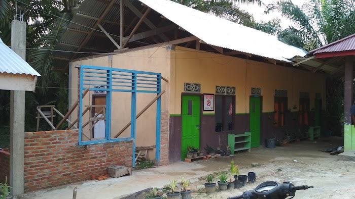 Bantuan Sekolah Takola Tahun 2017 Tahap Nol Persen
