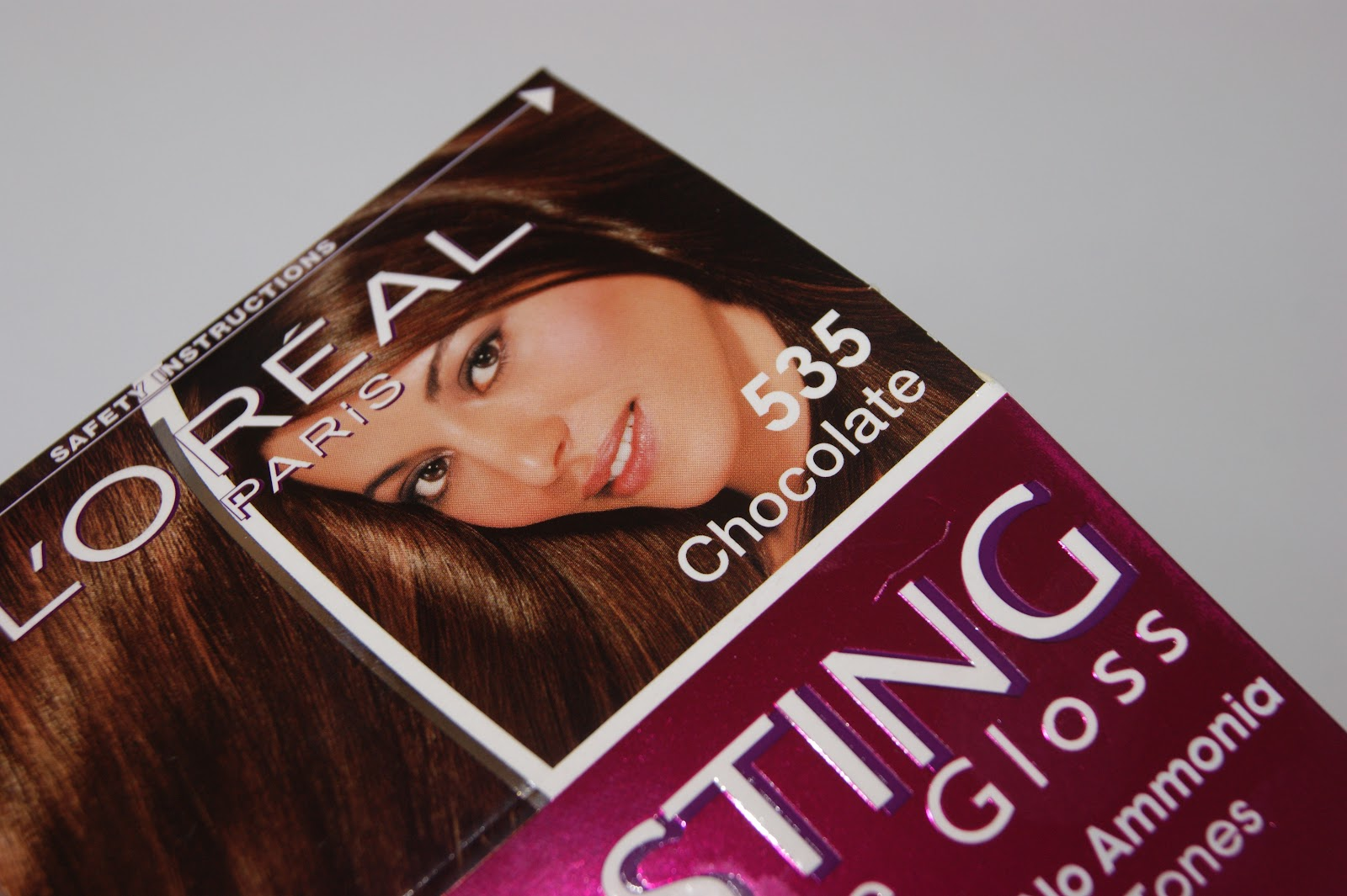 L Oreal Casting Creme In Chocolate Review The Sunday Girl