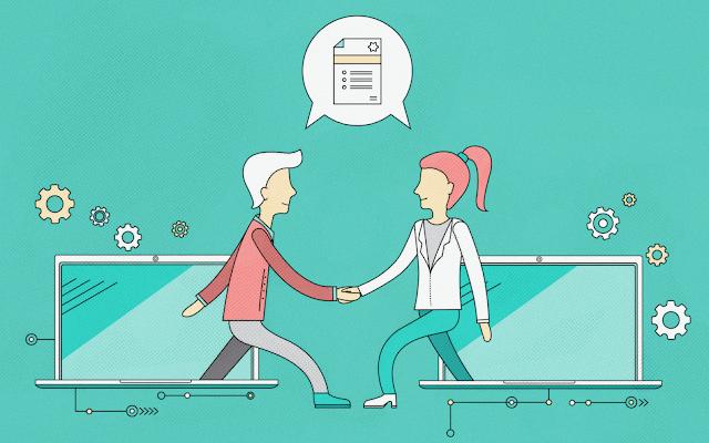 Smart Contract là gì ?