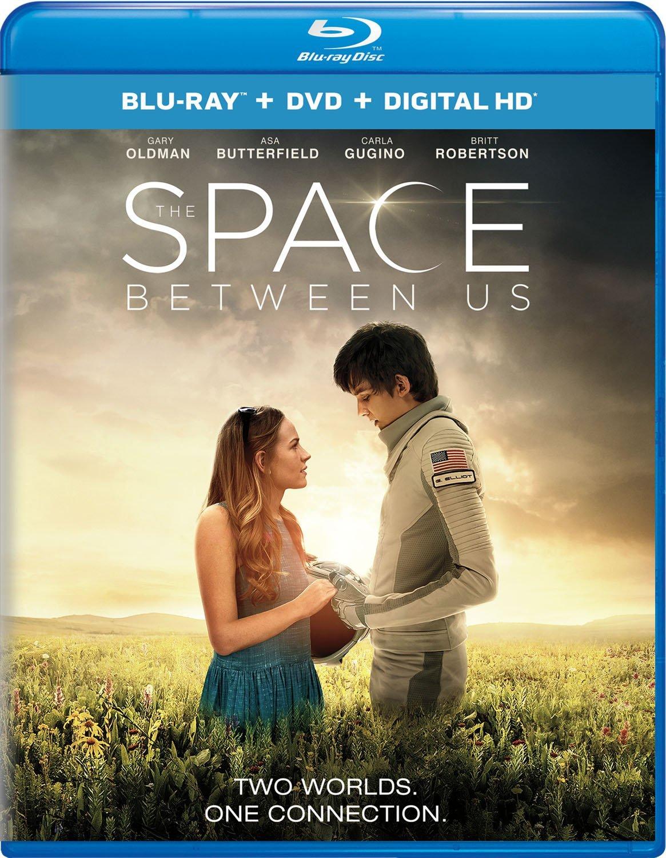 El Espacio Entre Nosotros BD25 Descargar