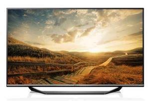 LG 65UF670T UHD 4K Flat LED TV 65 Inch