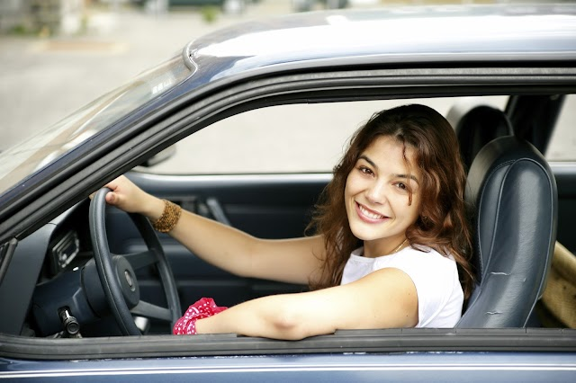 Tips for teen drivers and their parents