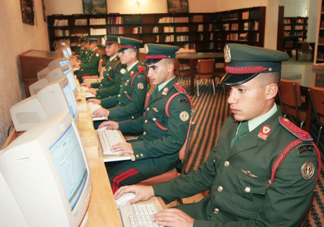 الكلية الحربية , المؤهلات المطلوبه, الشروط , نظام الدراسة , الموقع الرسمى