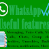 Top 10 WhatsApp tips tricks WhatsApp special features you must know