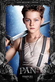 Pan (2015) ปีเตอร์ แพน 2015