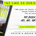 Release Blitz + Giveaway: Lovers Like Us by Krista & Becca Ritchie