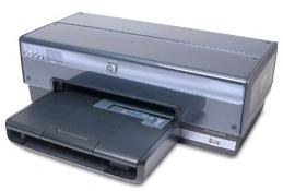HP DeskJet 6840 Driver download