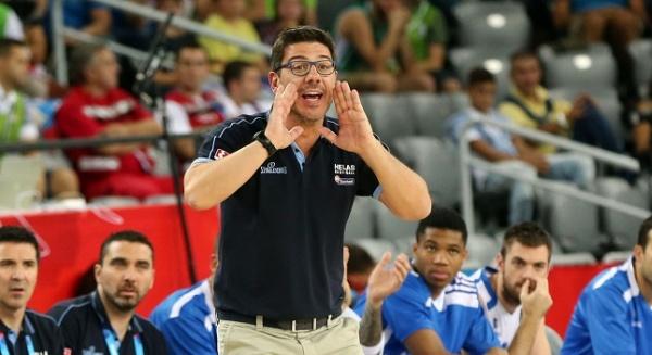 Διαβάστε τι δήλωσαν ο προπονητής και παίκτες της εθνικής μπάσκετ