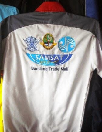 Kepercayaan Negara Indonesia kepada Kami dalam pembuatan Baju Dinas Negara