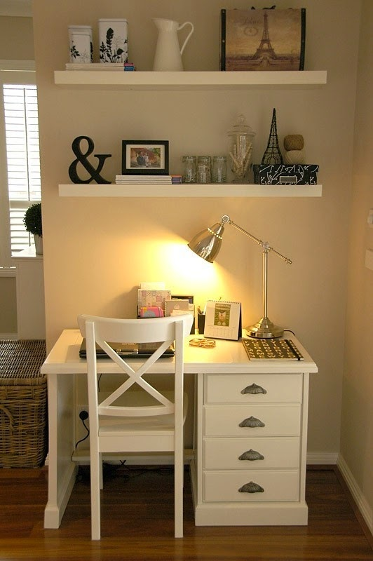 Perfect Study Area In Kids Rooms | New Ideas Of Kids Study ...