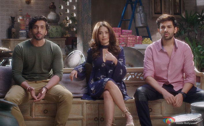 full cast and crew of Bollywood movie Sonu Ka Titu Ki Sweety 2018 wiki, Kartik Aaryan, Nushrat Bharucha, Sunny Singh, Sonu Ka Titu Ki Sweety story, release date, Sonu Ka Titu Ki Sweety Actress name poster, trailer, Video, News, Photos, Wallapper