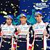 Alonso e Toyota vencem 6 Horas de Spa, Bruno Senna em terceiro