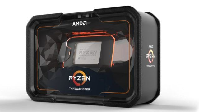 AMD supera o Intel Core i9