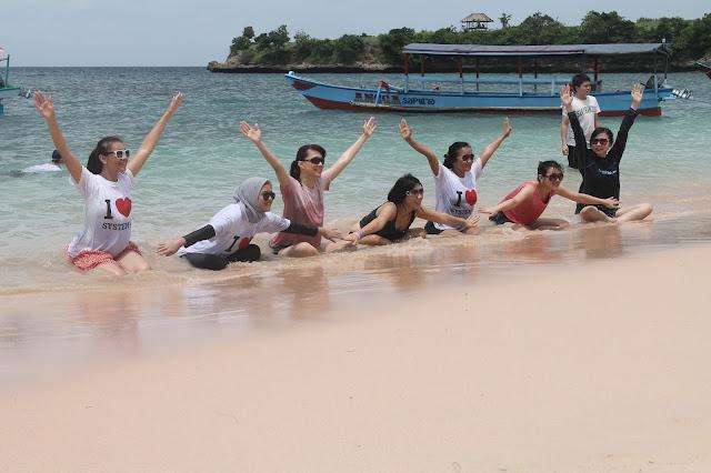 Pink Beach Lombok, Percutian Ke Lombok, Pakej Percutian Lombok, Melancong Ke Lombok,