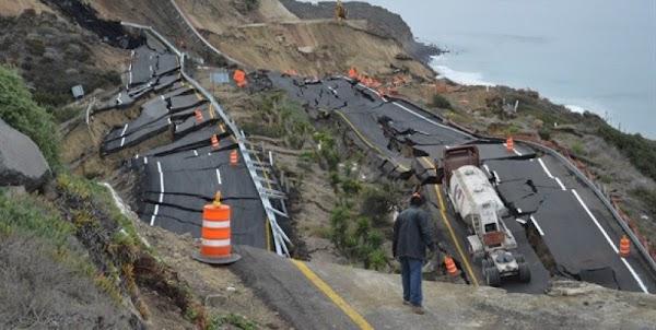 SE ACERCA UN MEGATERREMOTO: inusuales ondas sismicas sacuden el planeta.