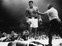 Mengenang Sosok Muhammad Ali
