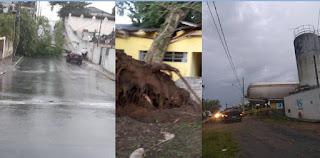Elektro mobiliza forte contingente e 200 eletricistas atuam na recomposição da rede elétrica no Vale do Ribeira e no litoral sul de São Paulo