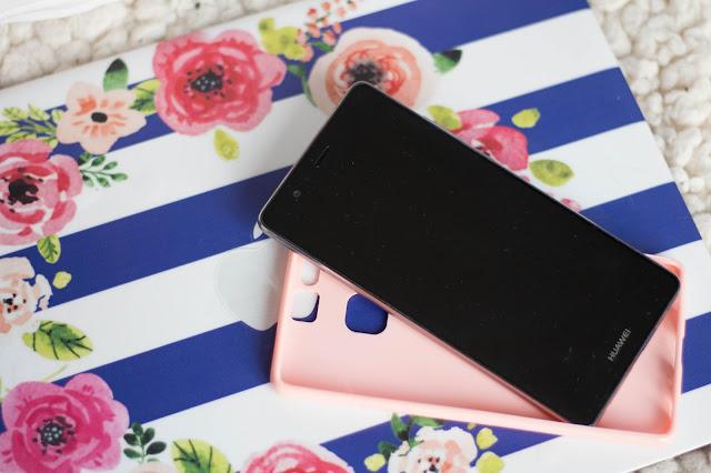 Avis et Test de l'Huawei P9