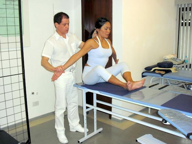 Resultado de imagem para pilates ou rpg para dor nas costas