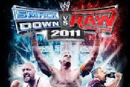 [PSP] Download WWE SmackDown vs. RAW 2011 (USA) ISO High Compressed